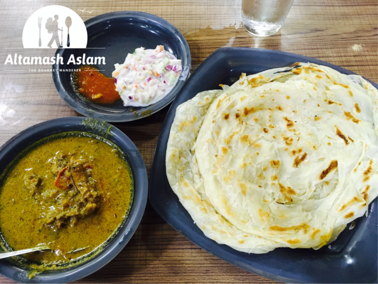 Authentic kerala food joint in bombay the gourmet wanderer for Authentic kerala cuisine